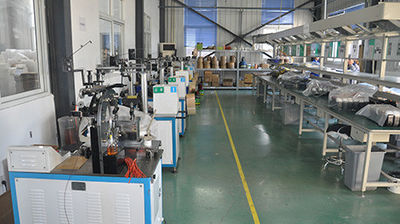 Beijing GFUVE Instrument Transformer Manufacturer Co.,Ltd.